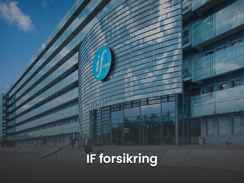 IF forsikring