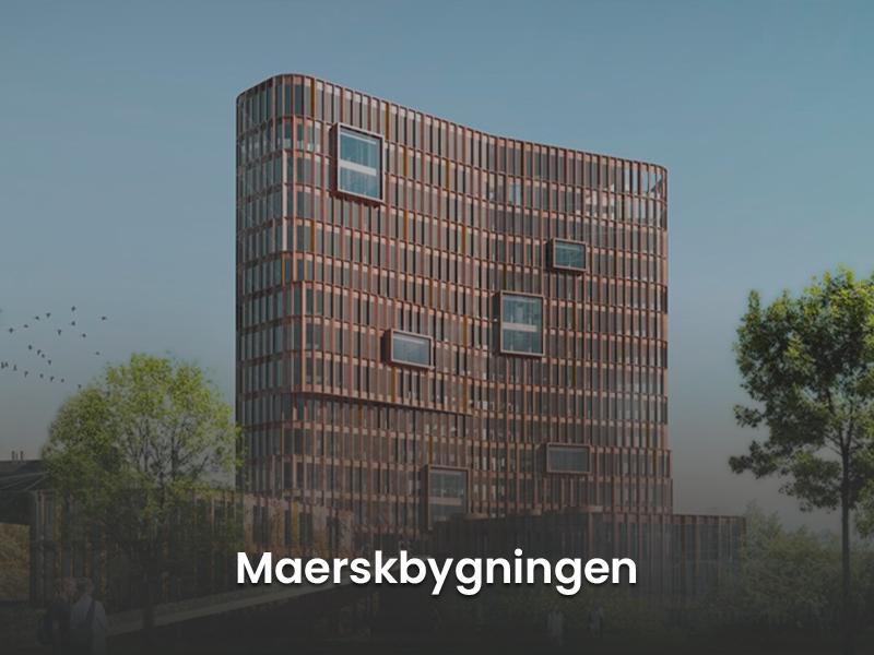 Maerskbygningen
